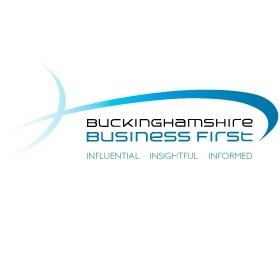 Buckinghamshire Business First Logo