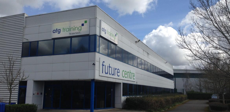 The Future Centre