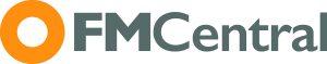 FM Central Logo