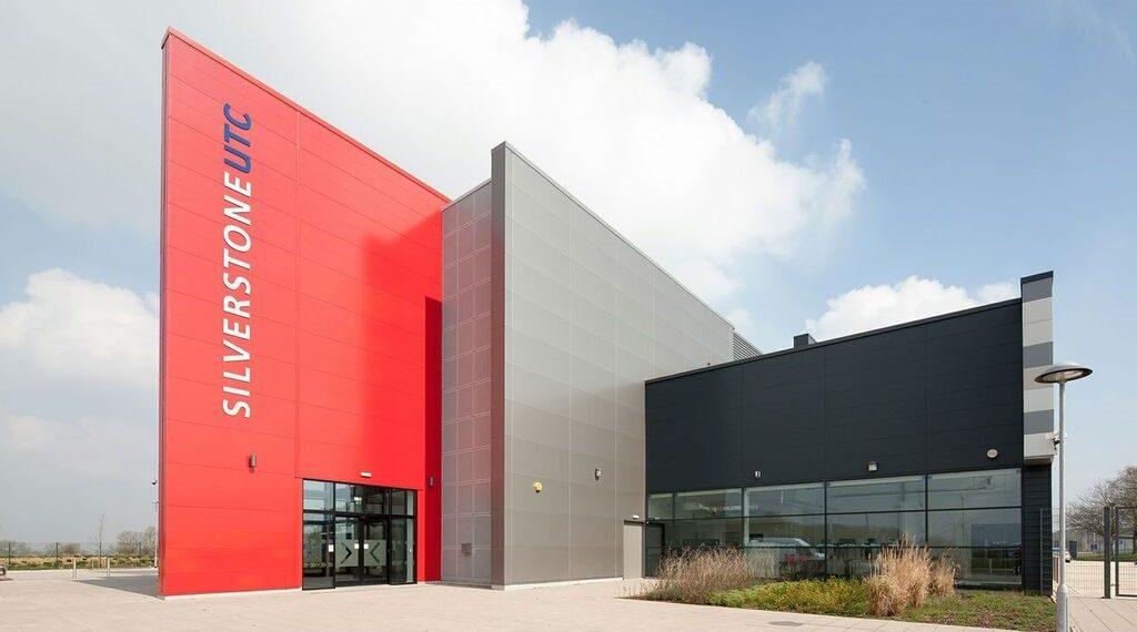 Silverstone UTC Building