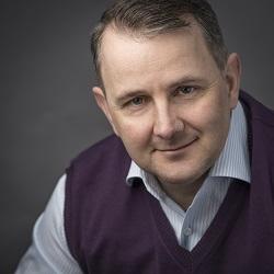 Paul Avins, Managing Director / Business Growth Coach, Oxonetix