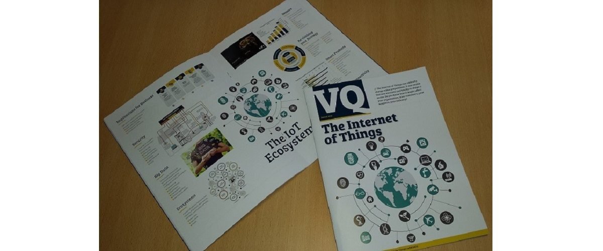 Vistage VQ Internet of Things