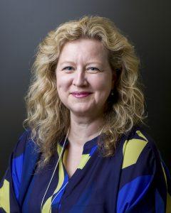 Karen Moule, Captain, Enterprise Marketing Solutions