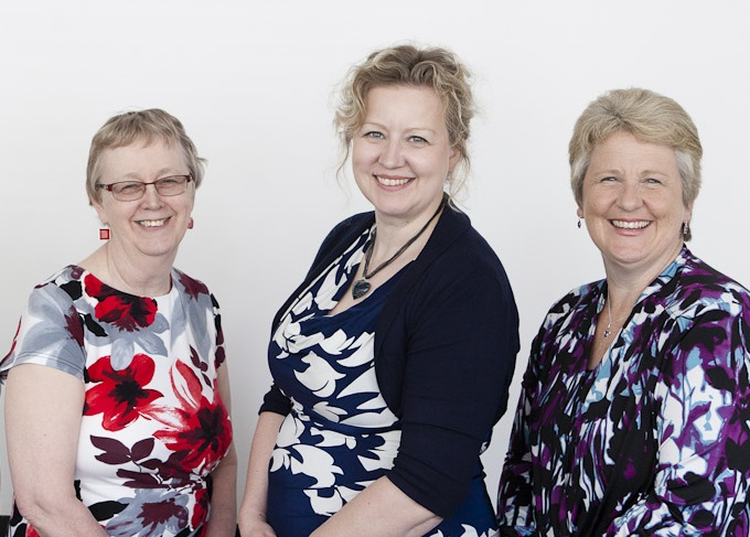 The team at marketing agency Aylesbury